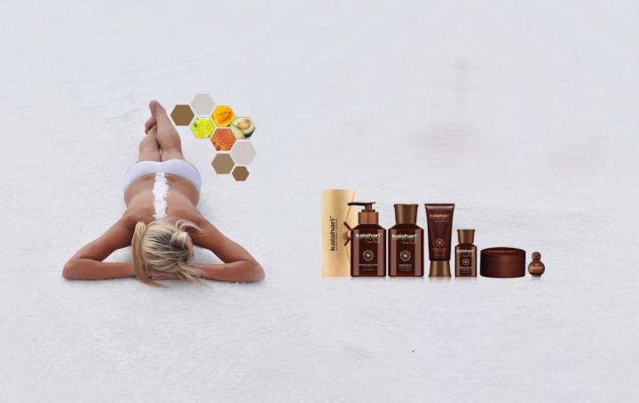 Luonnonmukainen ihonhoito